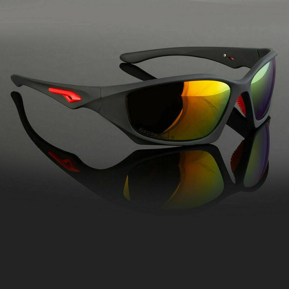 New Polarized Outdoor Eyewear Around Men