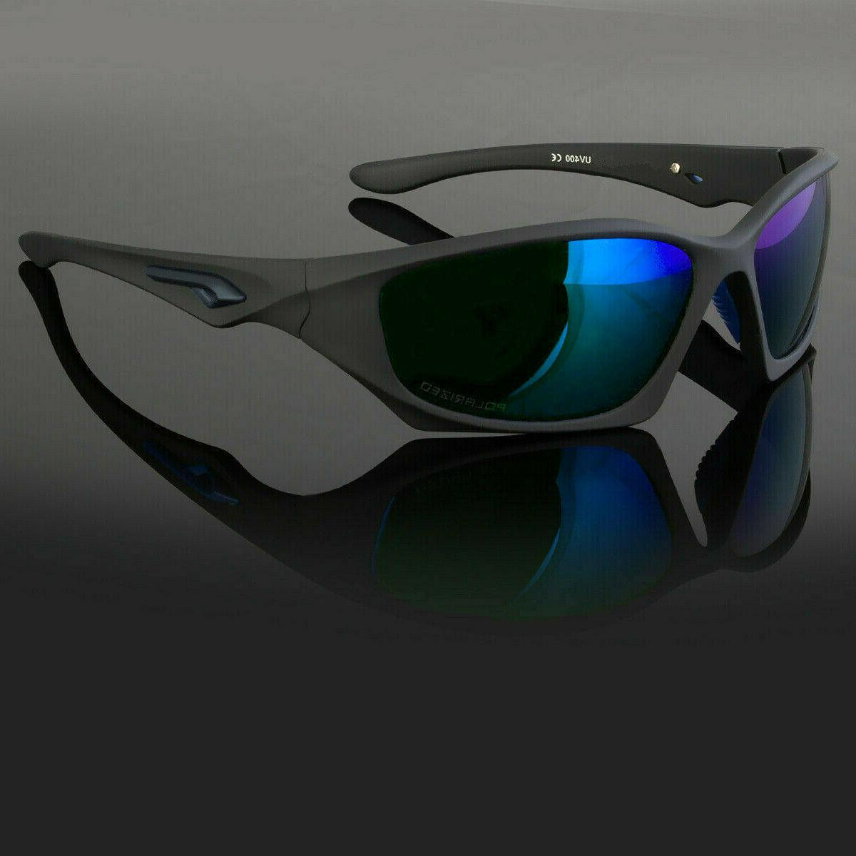 New Outdoor Eyewear Driving Around Men