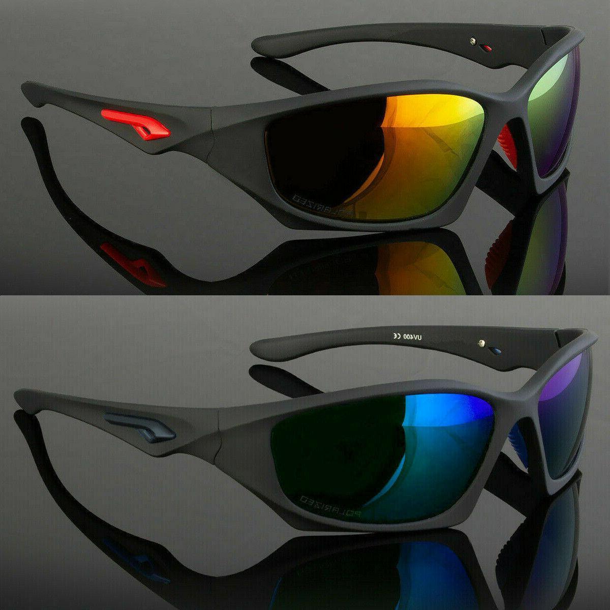 new polarized outdoor sports eyewear driving sunglasses