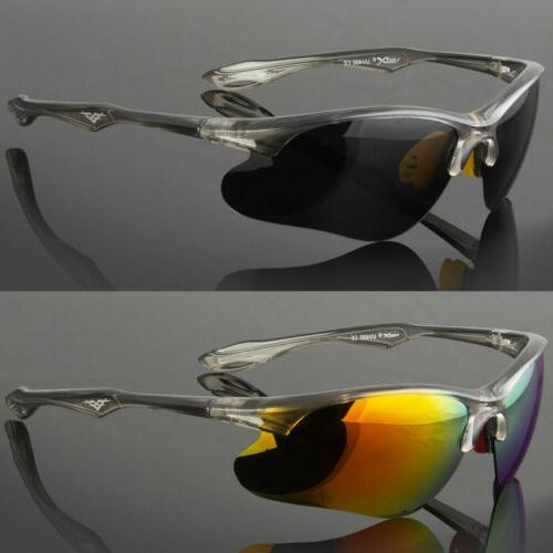 new professional vertex uv400 cycling glasses casual