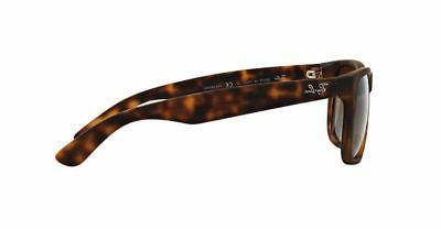 New Justin Classic Polarized Gradient Tortoise Wayfarer Sunglasses