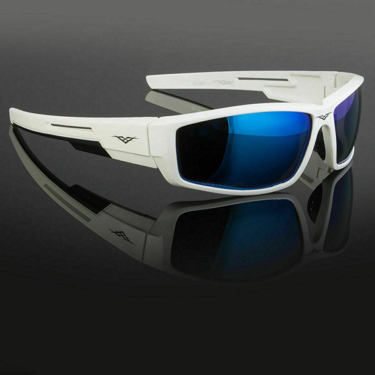 New Polarized Vertex Men Anti Glare Fishing Cycling Driving