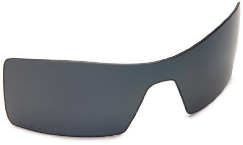 oil rig polarized rimless sunglasses