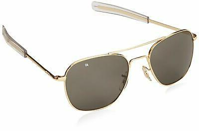 AO Eyewear Sunglasses Gold Frames - Display Model