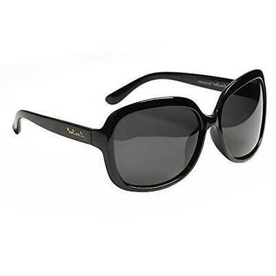 oversized polarized sunglasses lsp301