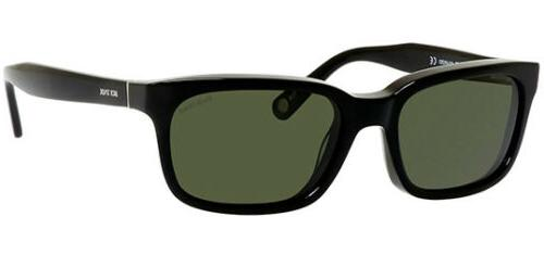 payne men s polarized black classic sunglasses