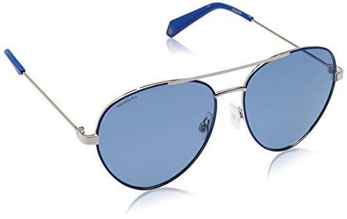 pld 6055 s aviator women s sunglasses