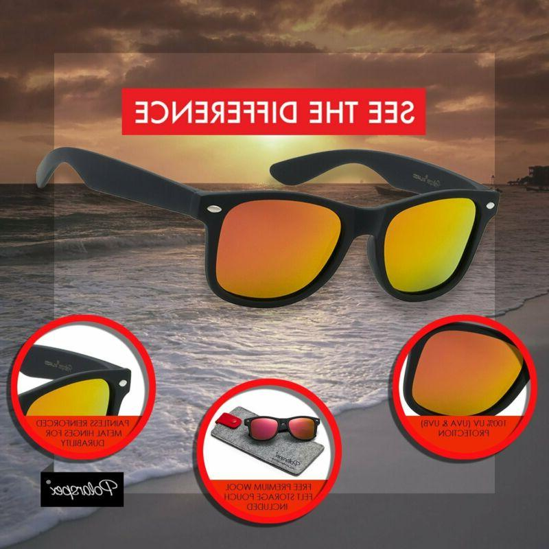 Polarspex Toddlers Kids Boys And Girls Super Comfortable Polarized