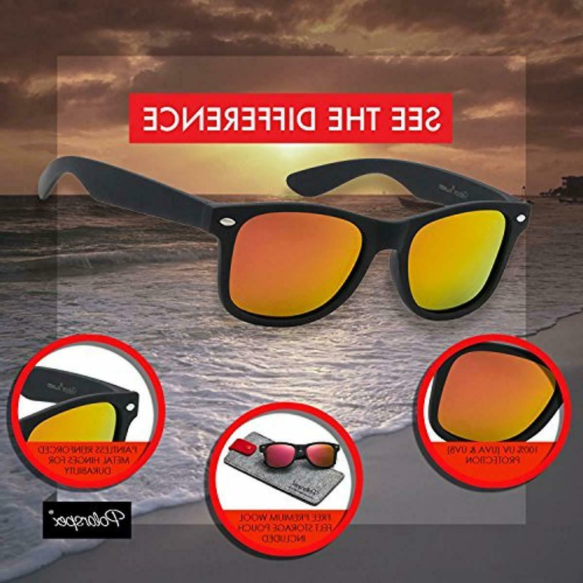 Retro Trendy Sunglasses for Men