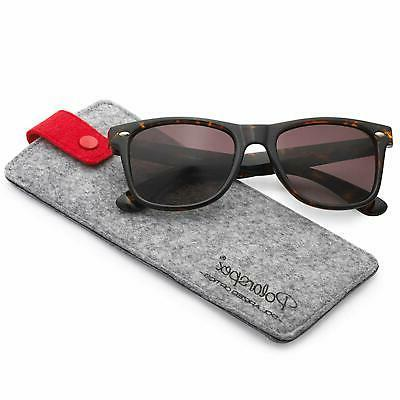 Polarspex Polarized 80's Retro Classic Trendy Stylish Sungla