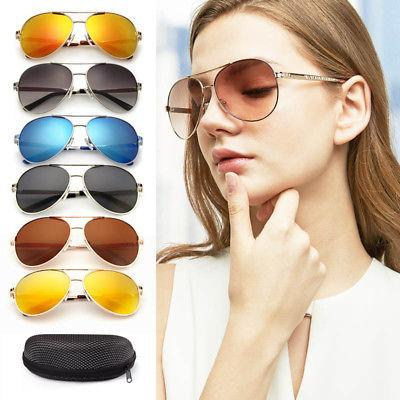 Polarized Sunglasses Sports Driving Mirrored