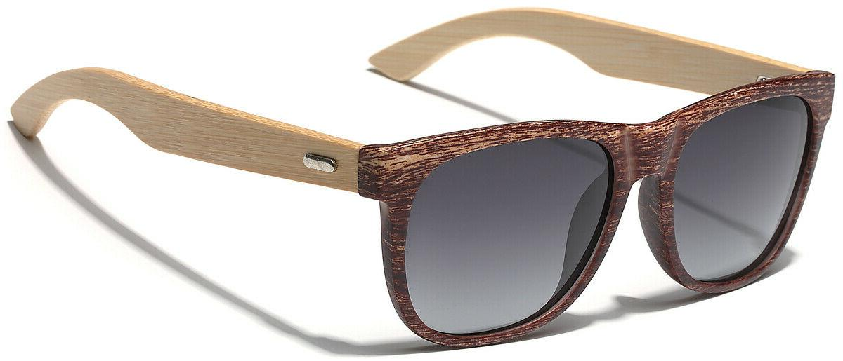 Polarized Sunglasses Retro Arms
