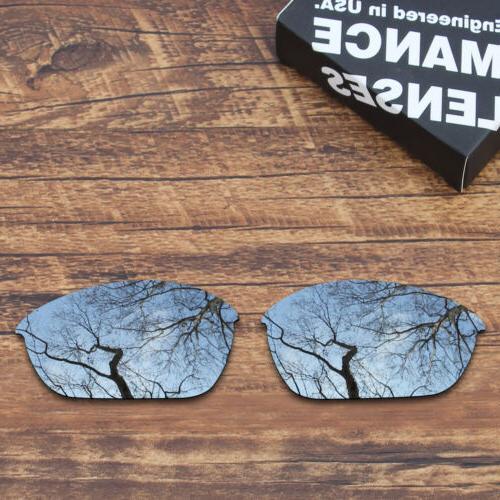 Toughasnails Polarized for-Oakley Half Jacket 2.0 Sunglasses