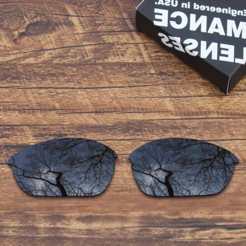 Toughasnails Polarized for-Oakley Jacket Sunglasses