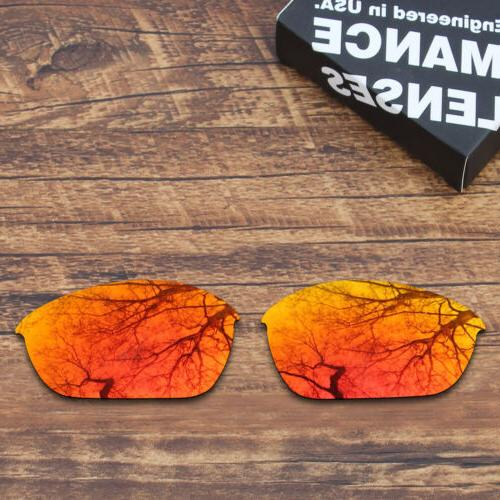 Toughasnails for-Oakley Half Sunglasses