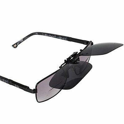 LianSan Women Outdoor Flip Driving Sunglasses