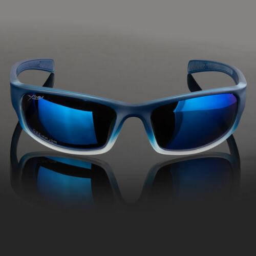 Polarized Fashion Golf Running Sport Glasses