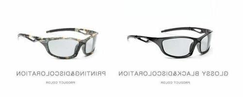 Polarized Sunglasses UV400 Driving Transition Lens Sunglasses