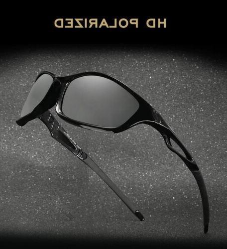 polarized photochromic sunglasses men s uv400 driving