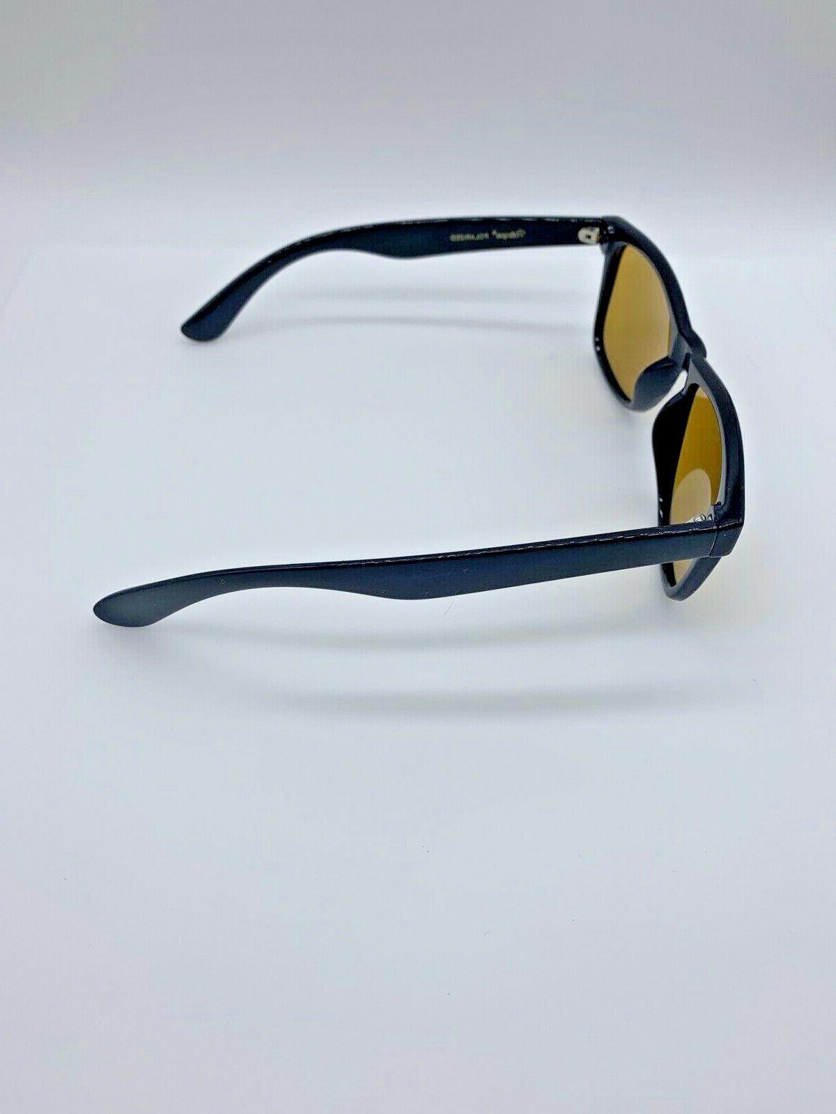 Polarspex 80's Sunglasses