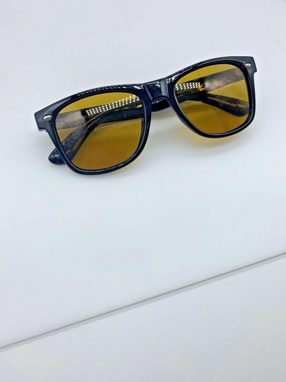 Polarspex Polarized 80's Sunglasses