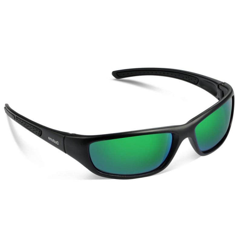 polarized sport black matte frame sunglasses