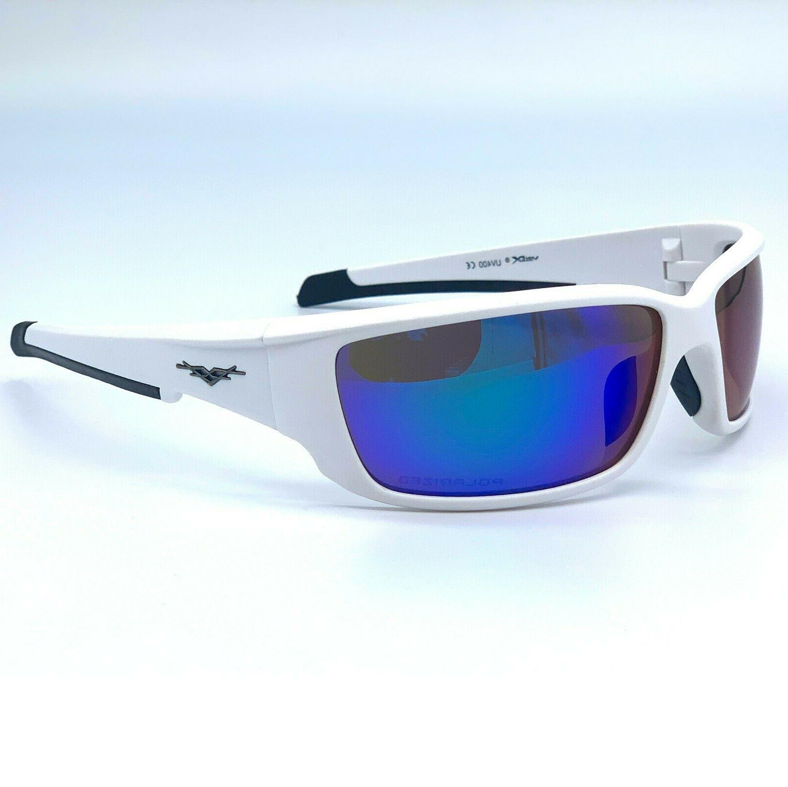Polarized Sport Men Baseball Golf Ski Fishing Glasses