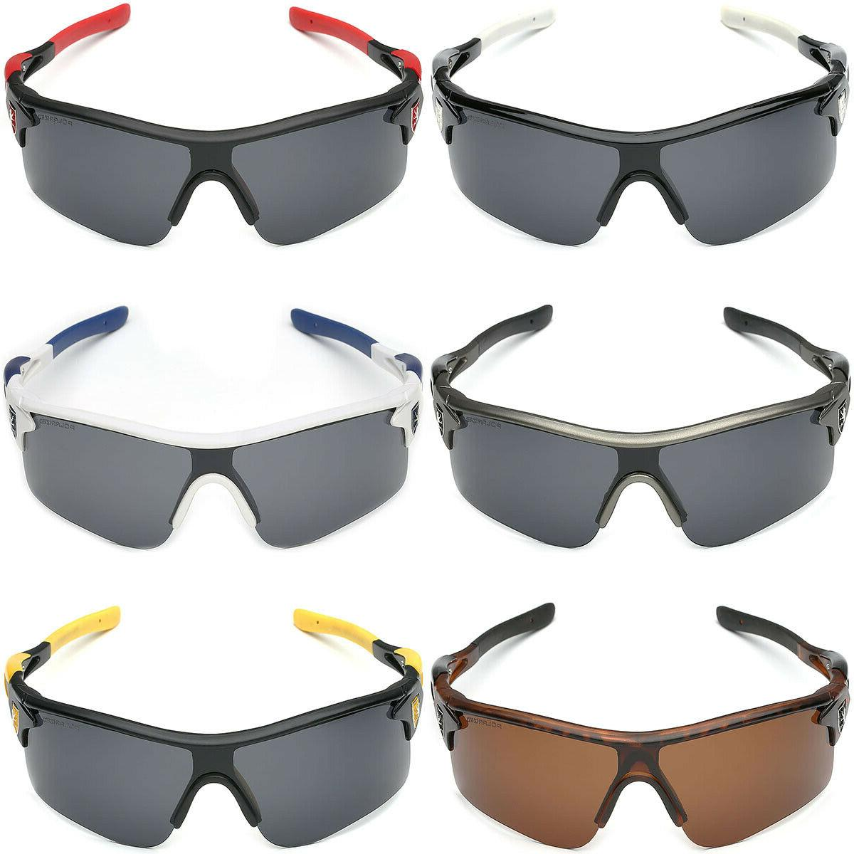 Polarized Sport Baseball Golf Ski Fishing