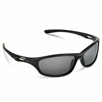 polarized sport mens sunglasses for baseball fishing