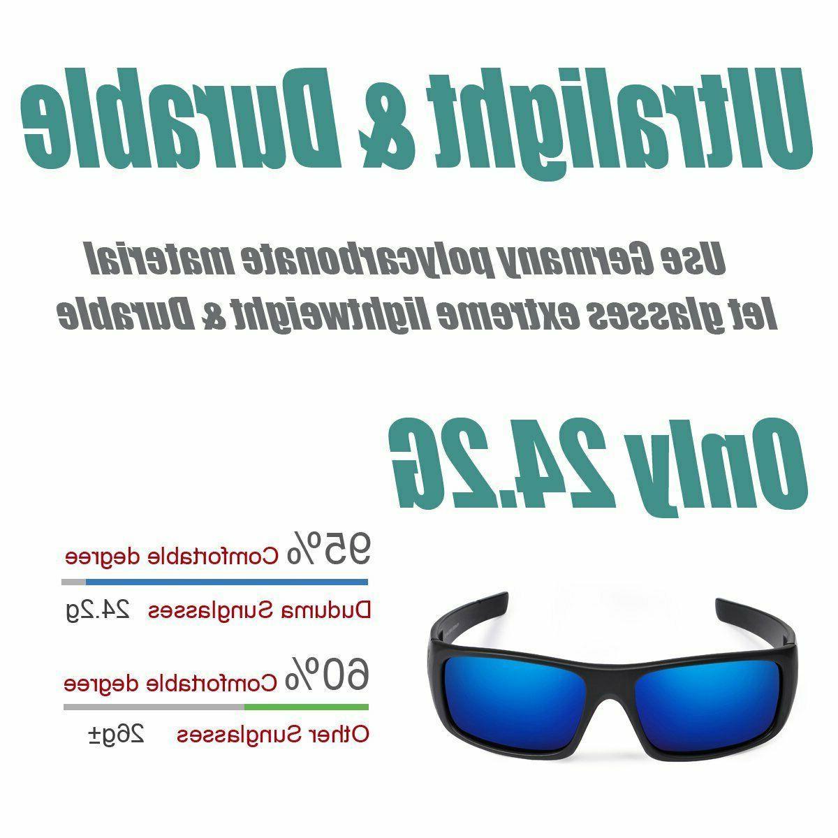Duduma TR601 Sunglasses Men Frame