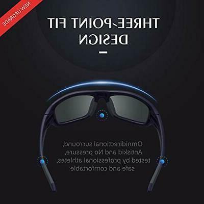 Polarized Sunglasses Man Cycling Running Fishing TR90