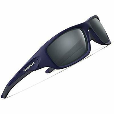 polarized sports sunglasses for man women cycling