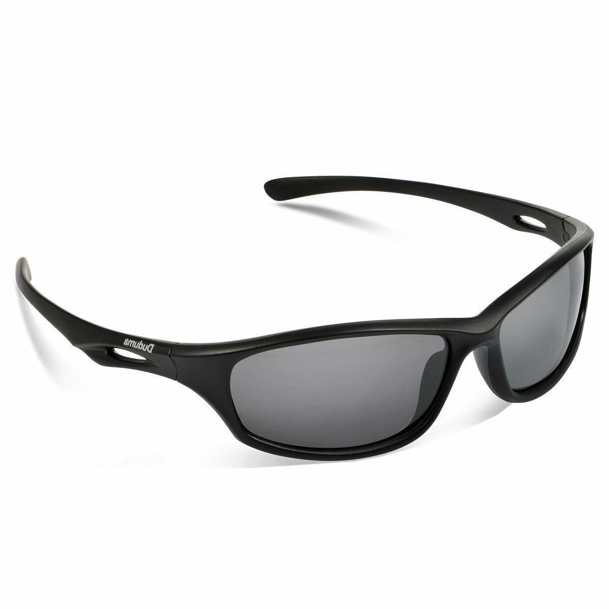 polarized sports sunglasses for mens womens baseball