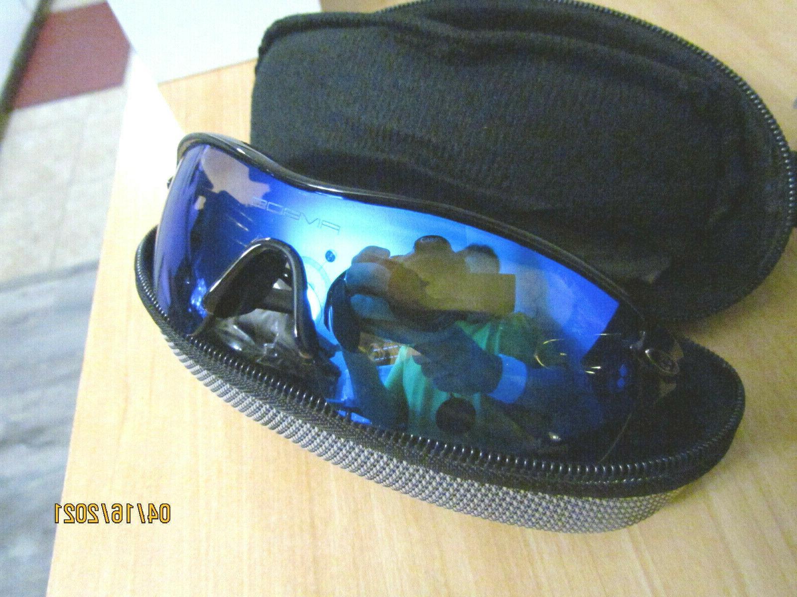Rivbos Sunglasses lenses UV Mens