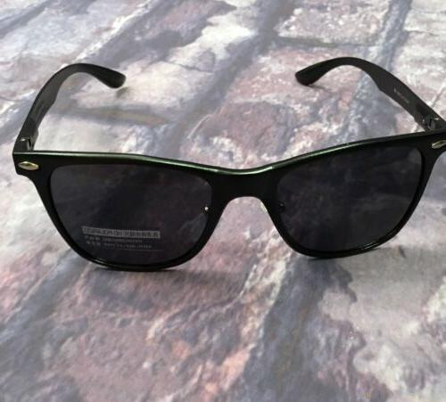 AEVOGUE polarized Sunglasses Black