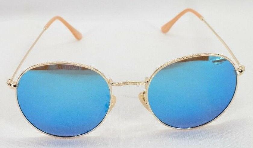 Joopin Polarized Sunglasses Coating Lens Sun Glasses Blue Vi