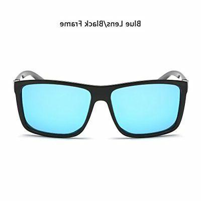 Polarized Sunglasses Mens Sun for Men/Women