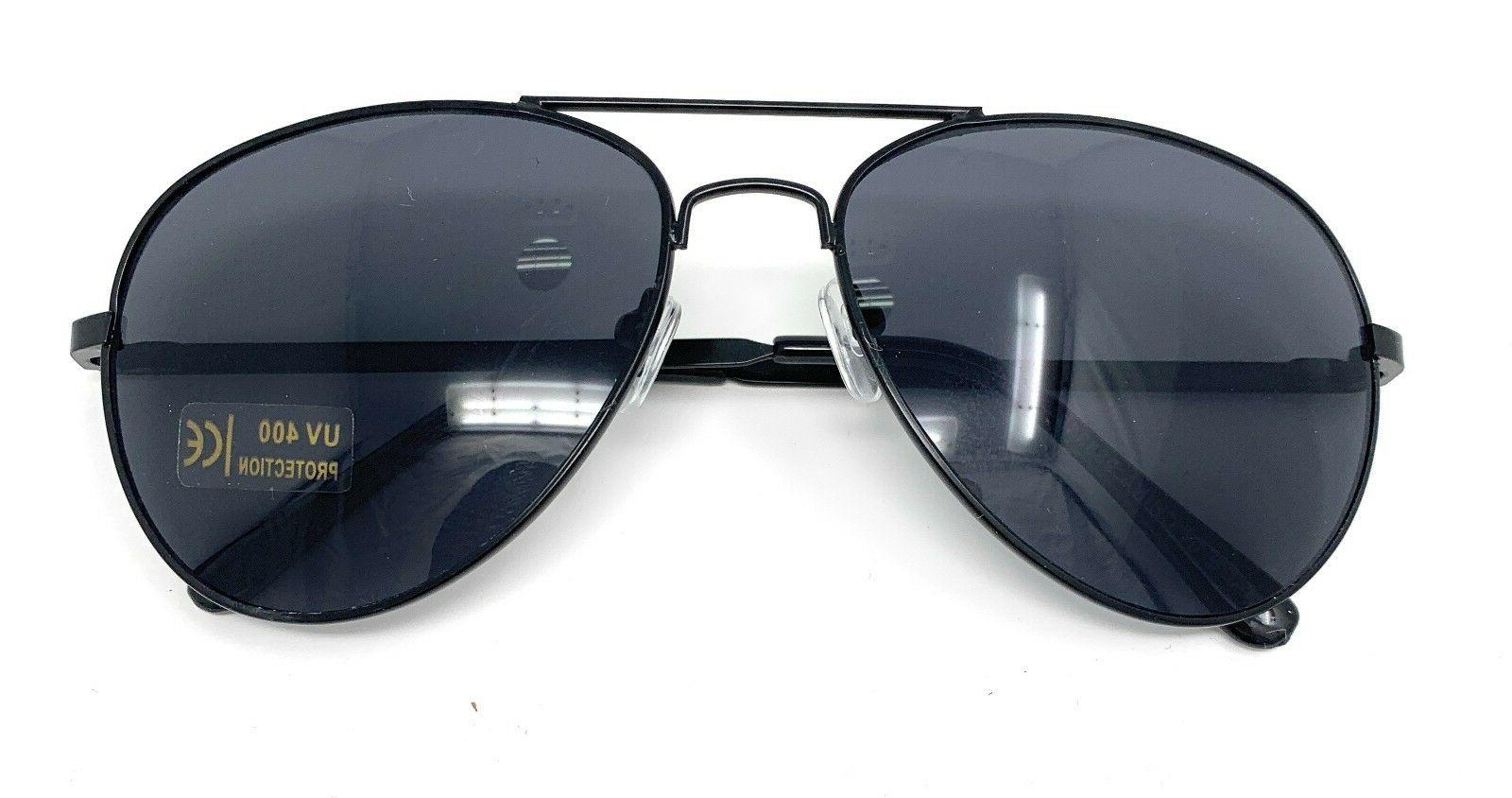 Polarized Aviator Sunglasses for Women Vintage Sports Driving Mirrored