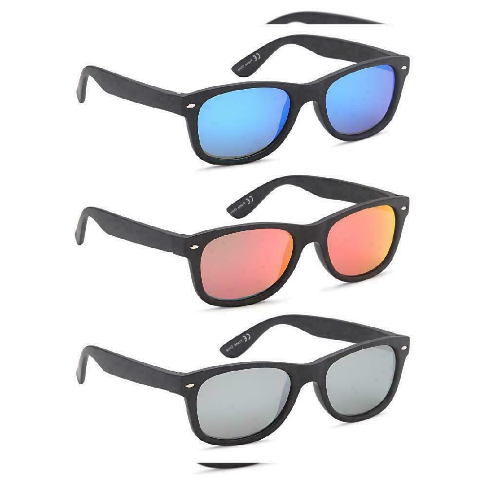 polarized sunglasses men and 3 pairs 55