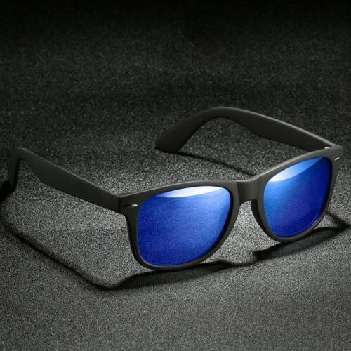 Polarized Sunglasses Men & Women Retro Driving &