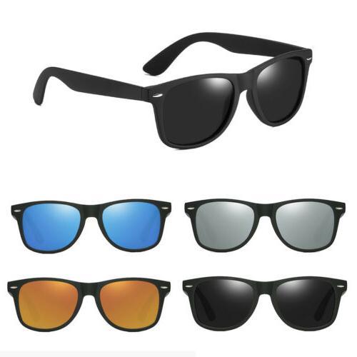 polarized sunglasses men and women retro classic