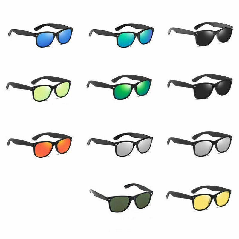 Polarized Men Classic Fishing Running Eyewear Glasses