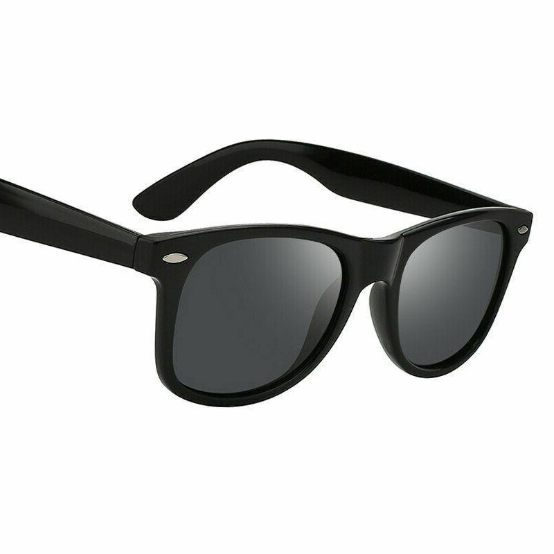 Polarized Sunglasses Classic Driving Running Eyewear Glasses