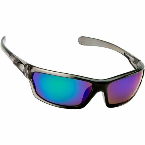DEF Proper Polarized Sunglasses Mens Golf