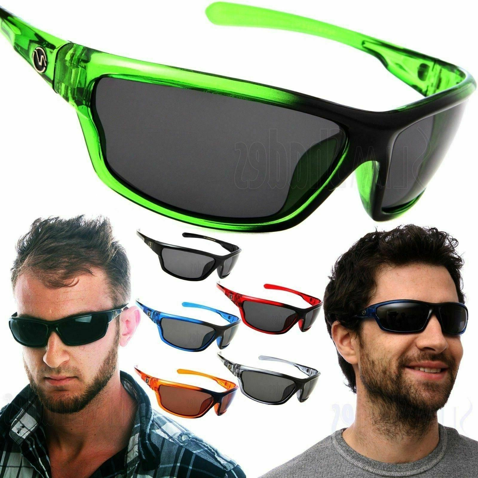 Nitrogen Mens Sport Fishing Driving Glasses