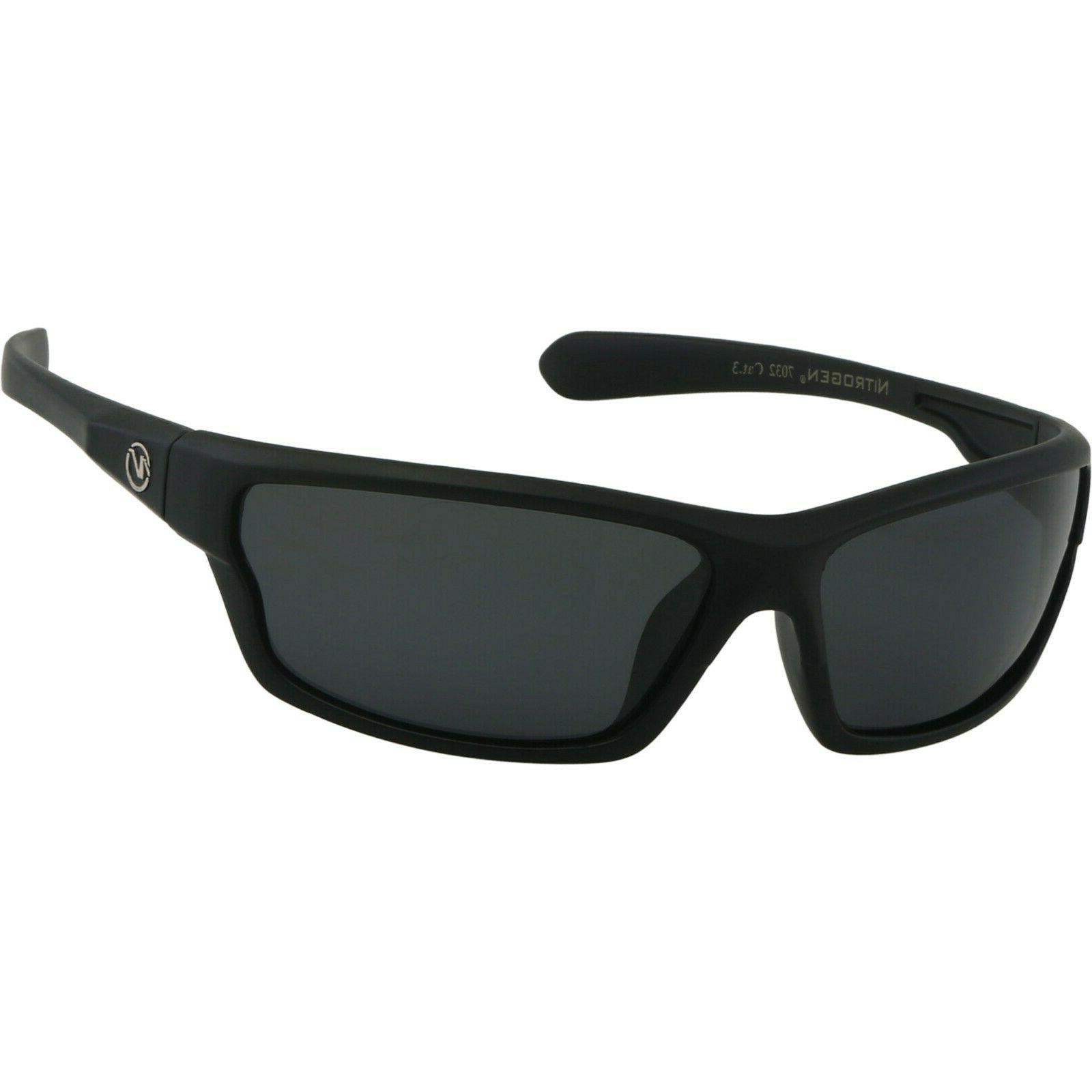Nitrogen Polarized Sport Driving Glasses