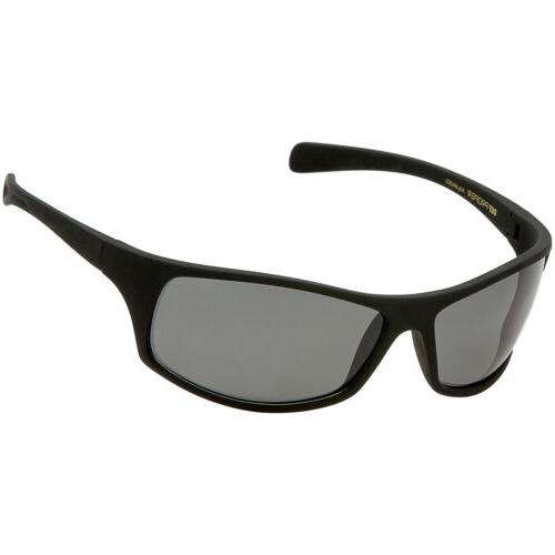 polarized sunglasses mens sports wrap fishing golfing