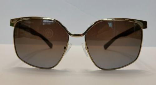 Michael Kors Polarized  Sunglasses MK1018, 1145T5 3P AUGUST
