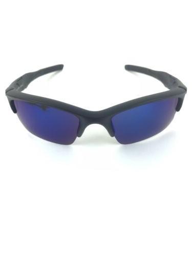 polarized sunglasses outdoors sports fishing exercise black