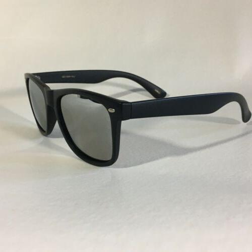 Polarspex Sunglasses Squared Black